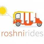 Rickshaw Ride-Sharing Service Created for Refugees