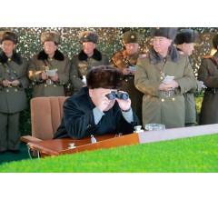 Image for North Korea Says Trump's Threat Has Increased Army Volunteers