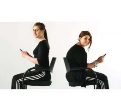 Image for Poor Posture among Students: How to Deal with this while in College
