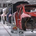 Tesla Production Output Not Up to Par for Model 3 Forecast