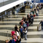 New Security Screenings Begin for All Airline Passengers Bound for U.S.