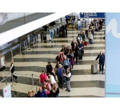Image for New Security Screenings Begin for All Airline Passengers Bound for U.S.
