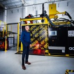 Adidas Speed Factories Bring Faster Shoe Making to Forefront