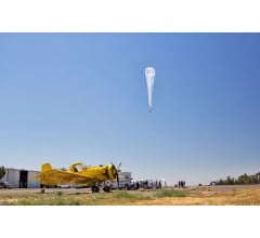 Image for Project Loon by Google Will Deliver Cell Coverage in Puerto Rico