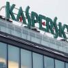 Media: Russians Used Kaspersky Software in Hacks
