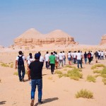 Saudi Arabia to Issue Tourist Visas for First Time in 2018
