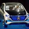 Mercedes Becomes Biggest Rival for Tesla