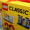 Lego Wins Copyright Case in China Against Imitators