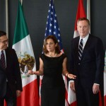 Mexico Could Leave NAFTA Talks If Withdrawal Process Triggered