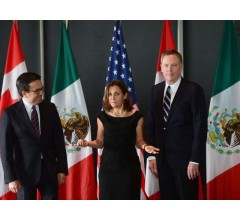Image for Mexico Could Leave NAFTA Talks If Withdrawal Process Triggered