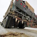Cities Using Beer and Beet Juice to Address Road Salt Dangers