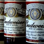 Budweiser Falls Out of Top Three Favorite Beers in U.S.