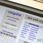 Personal Ads Eliminated at Craigslist Following Passage of Legislation