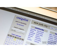 Image for Personal Ads Eliminated at Craigslist Following Passage of Legislation