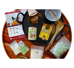 Image for Meal Kits Available at Walmart Stores and Online