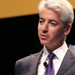 Bill Ackman Ends Fight with Herbalife, Buys Shares of United Technologies