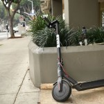 Bird Raises $100 Million for Its Electric Scooters
