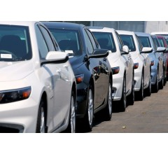 Image for Automakers March Sales Up on Strong Economy and Discounts