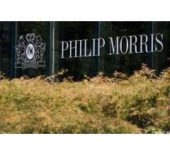 Image for Philip Morris Suffers Worst Day in Ten Years