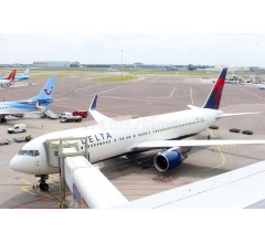 Image for Delta's Treatment of Passenger with MS Being Scrutinized