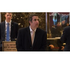 Image for Top Lawyer at Novartis Leaves Over Payment to Trump Lawyer