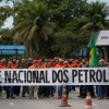 Oil Workers Strike in Brazil in Another Hit to the Government