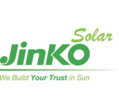 Image for JinkoSolar (NYSE:JKS) Shares Gap Up to $46.24