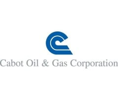 Image for Prudential Financial Inc. Sells 331,726 Shares of Cabot Oil & Gas Co. (NYSE:COG)