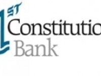 1st Constitution Bancorp (NASDAQ:FCCY) Issues  Earnings Results