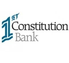 Image for HighTower Advisors LLC Increases Holdings in 1st Constitution Bancorp (NASDAQ:FCCY)