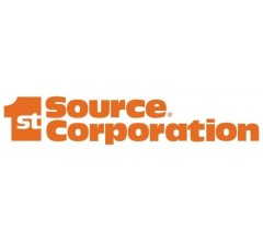 Image for 1st Source (NASDAQ:SRCE) Releases Quarterly  Earnings Results, Beats Estimates By $0.13 EPS