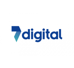 Image for 7digital Group (LON:7DIG) Shares Pass Above 50-Day Moving Average of $1.29