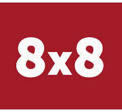 Image for Matthew Zinn Sells 591 Shares of 8×8, Inc. (NYSE:EGHT) Stock