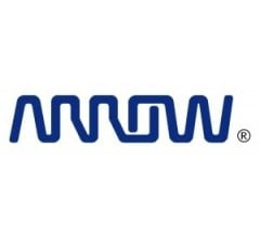 Image for Northwestern Mutual Wealth Management Co. Sells 138 Shares of Arrow Electronics, Inc. (NYSE:ARW)