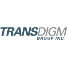 Skye Global Management LP Sells 1,150 Shares of TransDigm Group Incorporated (NYSE:TDG)