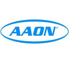 Image for AAON (AAON) to Release Earnings on Thursday