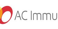 AC Immune  Trading 7.1% Higher