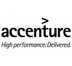 Image for Weatherly Asset Management L. P. Trims Position in Accenture plc (NYSE:ACN)