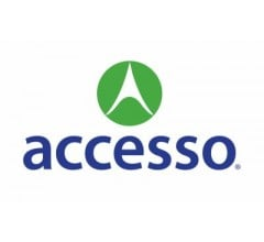 Image for accesso Technology Group (LON:ACSO) Stock Price Crosses Above 200 Day Moving Average of $707.40