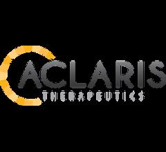 Image for Analysts Set Aclaris Therapeutics, Inc. (NASDAQ:ACRS) Target Price at $36.00