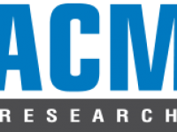 Russell Investments Group Ltd. Takes Position in ACM Research Inc (NASDAQ:ACMR)