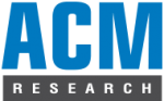 ACM Research Target of Unusually Large Options Trading (NASDAQ:ACMR)