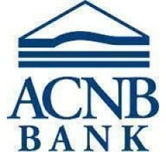 Image for ACNB (NASDAQ:ACNB) Posts  Earnings Results