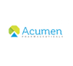 Image for Acumen Pharmaceuticals (NASDAQ:ABOS) Shares Gap Up to $17.08
