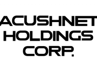 $0.30 EPS Expected for Acushnet Holdings Corp (NYSE:GOLF) This Quarter