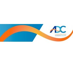 Image for ADC Therapeutics (NYSE:ADCT) Upgraded at Zacks Investment Research
