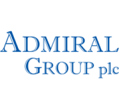 """Image for Admiral Group plc (LON:ADM) Given Consensus Recommendation of """"Hold"""" by Analysts"""