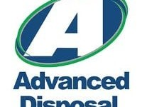 Bank of America Corp DE Lowers Position in Advanced Disposal Services Inc (NYSE:ADSW)