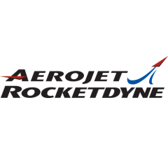 Image for Aerojet Rocketdyne Target of Unusually High Options Trading (NYSE:AJRD)