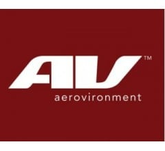 Image for AeroVironment (NASDAQ:AVAV) Issues  Earnings Results